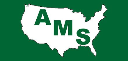American Material Specialist logo