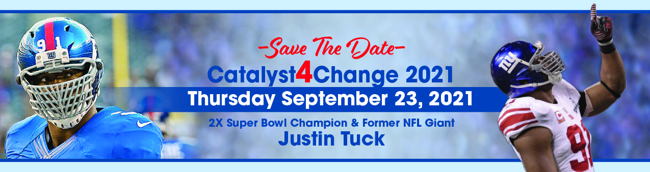 Save the Date Catalyst 4 Change event