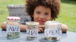 Allowance Giving